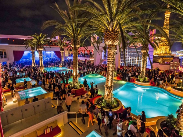 9 - Where to Party After the Mayweather-Pacquiao Fight