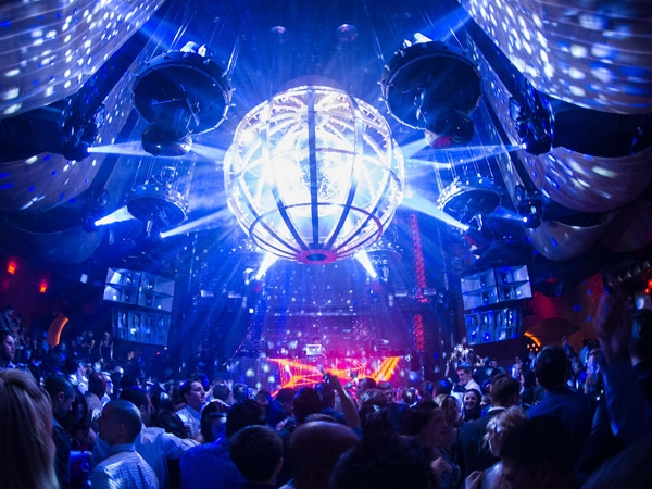 4 - Where to Party After the Mayweather-Pacquiao Fight
