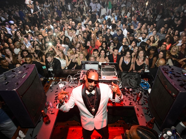 3 - Where to Party After the Mayweather-Pacquiao Fight