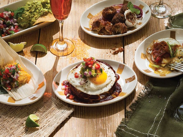 6 - The Best Bottomless Brunches in Vegas