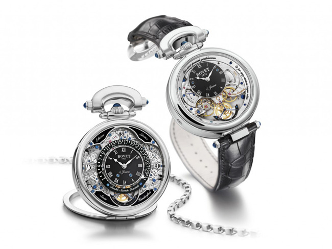 2 - Which New Bovet 1882 Watch Will Last Up to…