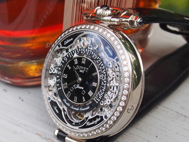 4 - Which New Bovet 1882 Watch Will Last Up to…