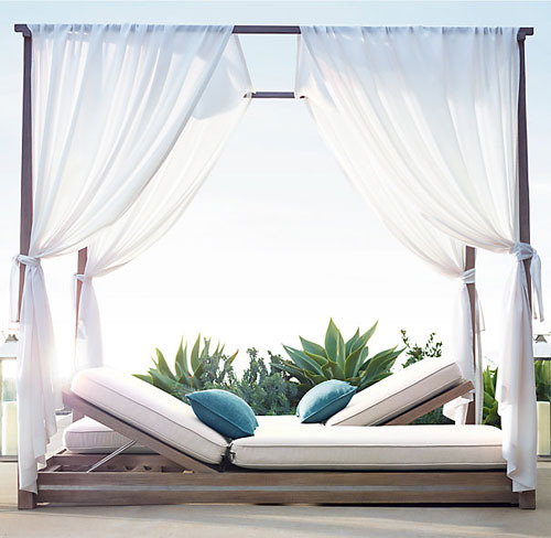 Outdoor Furniture for Your Home This Summer