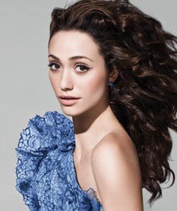 2 - Emmy Rossum Rules