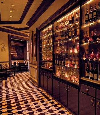 1 - Where to Find Vegas' Best Whiskey