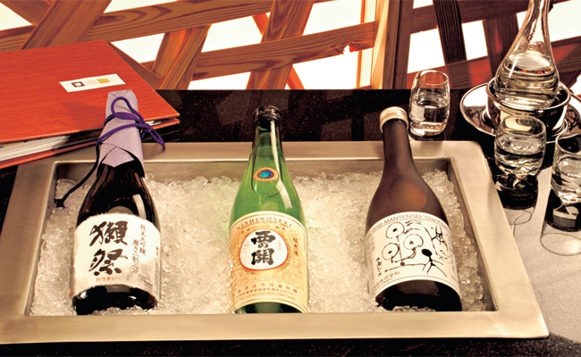 2 - Where to Find the Best Sake in Vegas