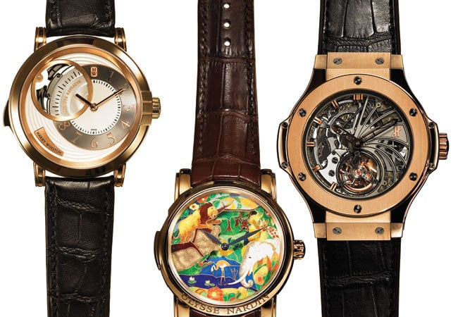 1 - Minute Repeaters Rock the Watch World