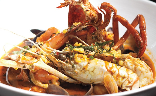 1 - A Shellfish Lover's Guide to Vegas