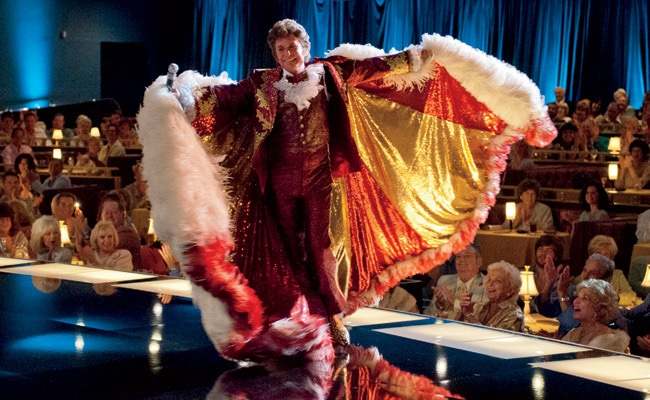 1 - HBO's 'Behind the Candelabra' Dazzles