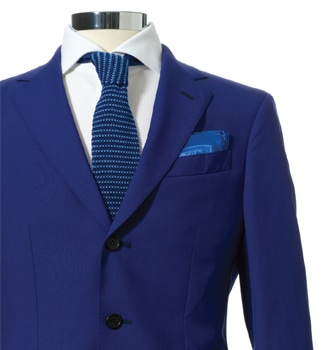 1 - Fashion Trend: Bright Suits