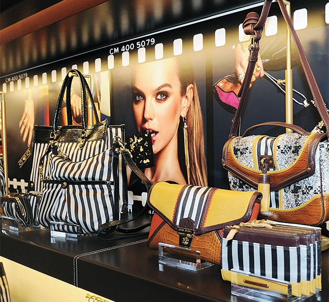 1 - Henri Bendel Opens Two New Locations