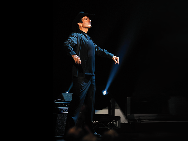 2 - Copperfield Weaves Storytelling and Magic