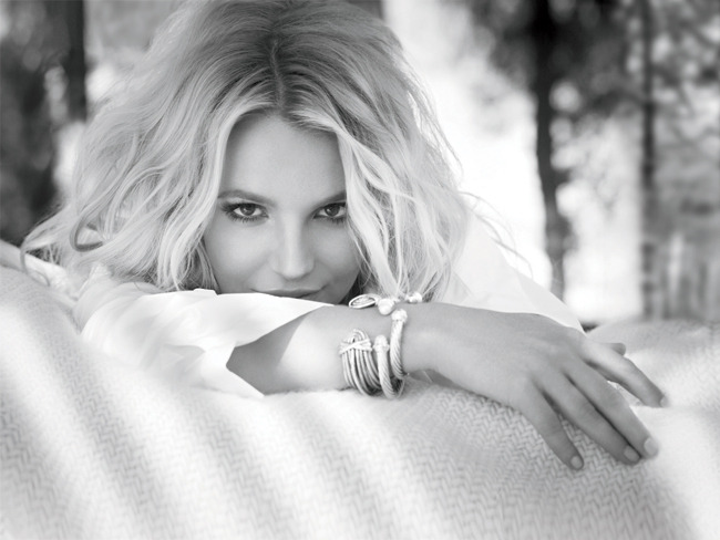 4 - Britney Spears Reclaims Her Fame In Vegas