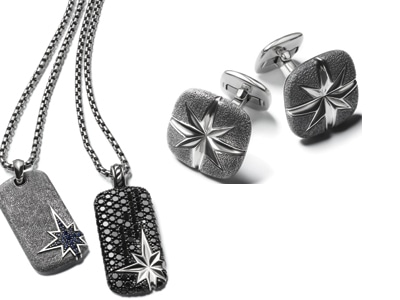 1 - David Yurman's Maritime Collection