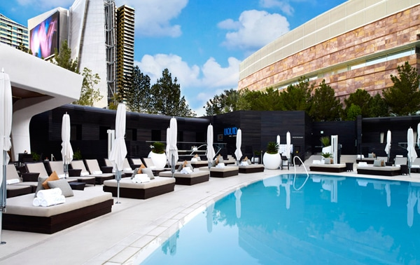 1 - LIQUID Pool Lounge Opens for the Season